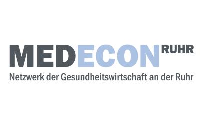 MedEcon Ruhr e.V. c/o MedEcon Ruhr GmbH, Bochum